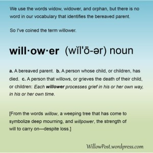 willower-defined